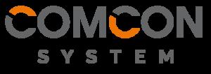 Comcon_system_logo_bar